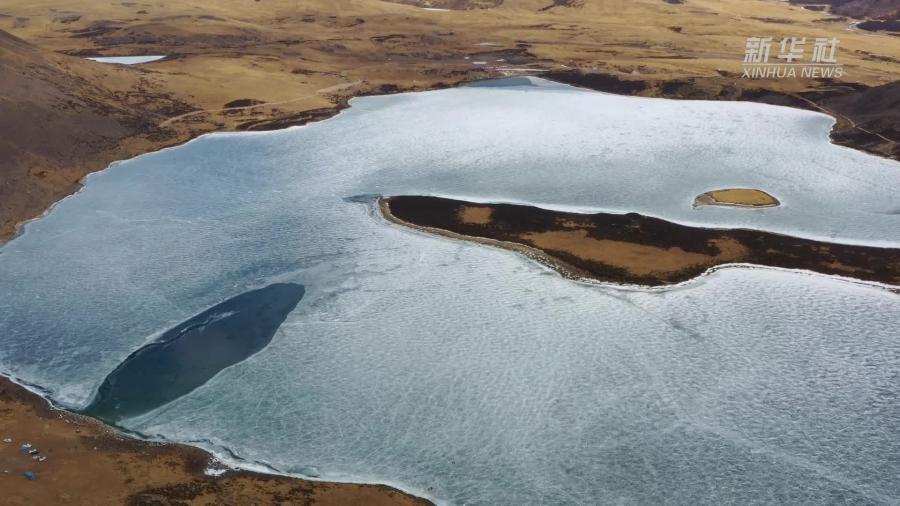 【微視頻】冰湖如鏡——冬日思金拉措