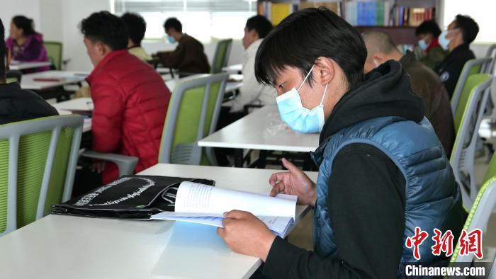 淺談如何培養西藏初中生的閱讀能力